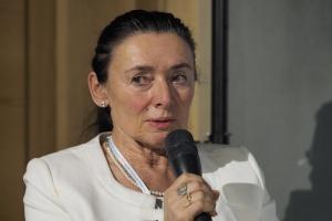 Prof. Chybicka, kandydatka na prezydenta Wrocławia: chcę zdrowego miasta