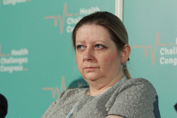 Specjalistka: palbociclib jest jedną z bardzo skutecznych opcji leczenia raka piersi