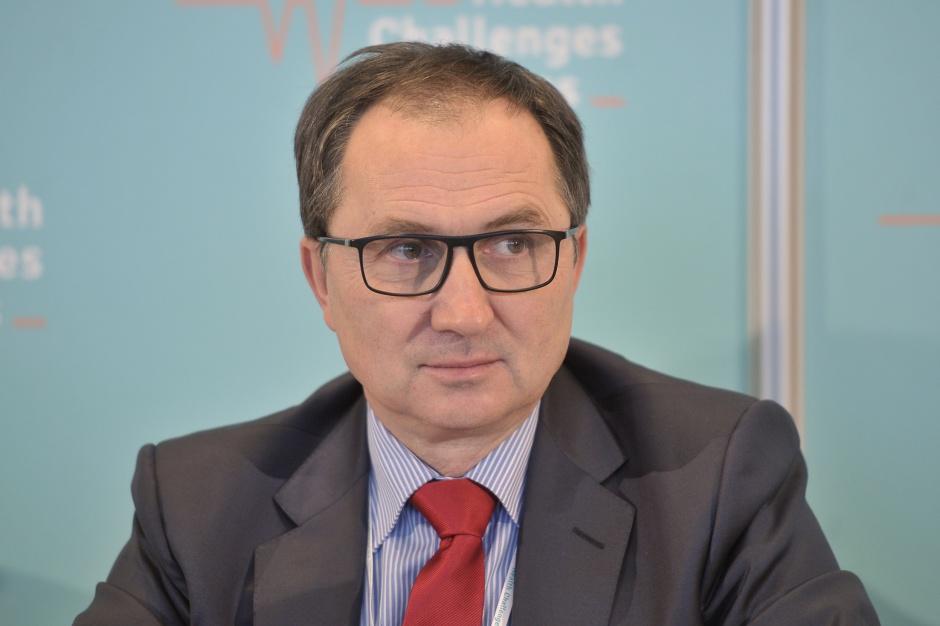 Śląskie: w regionie rośnie liczba amputacji wskutek powikłań cukrzycy