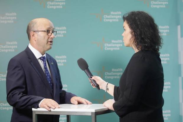 W Polsce nie ma systemu opieki nad chorymi z obrzękiem limfatycznym