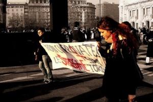 Chorwacja: demonstracje przeciwko prawu do aborcji