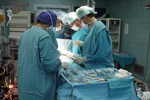 Pół wieku polskiej transplantologii