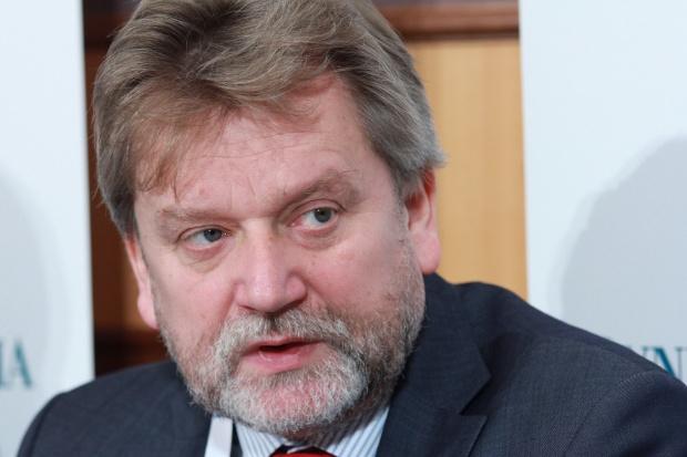 Jarosław Pinkas: będą powstawały nowe uczelnie medyczne