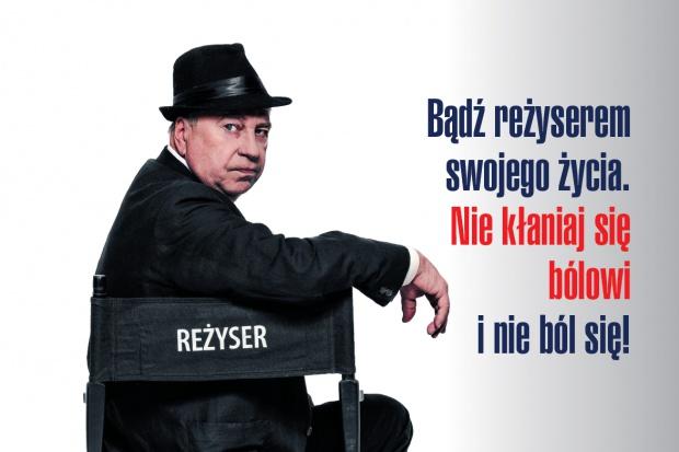 Leczenie bólu w Polsce wciąż niedostateczne, jest nowa kampania