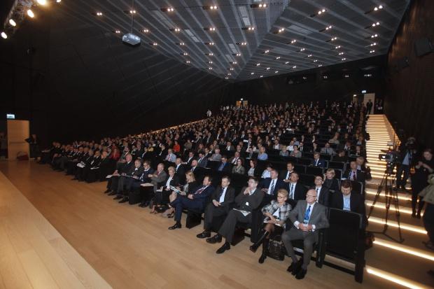 II Kongres Wyzwań Zdrowotnych: transmisja w portalu rynekzdrowia.pl
