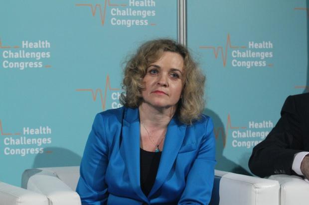 Anna Rulkiewicz: model medycyny pracy do zmiany