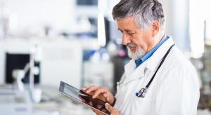 """Raport: najciekawsze """"zdrowotne"""" aplikacje na tablety i smartfony"""