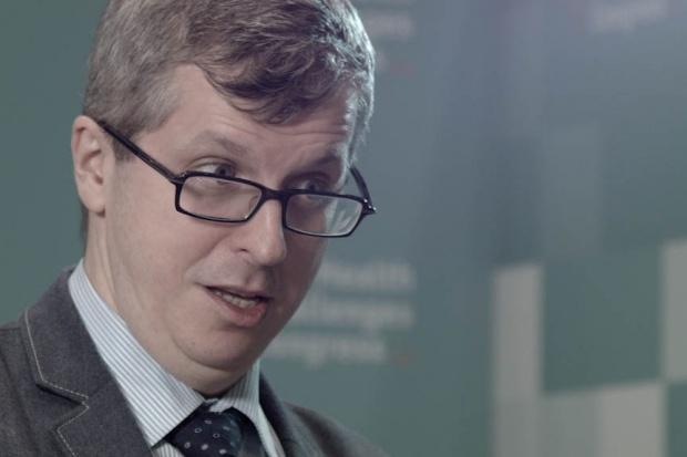 Prof. Rutkowski o postępie w leczeniu przerzutowego czerniaka