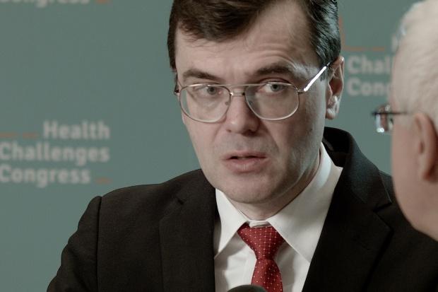 Prof. Maciej Małecki dziekanem w Collegium Medicum UJ
