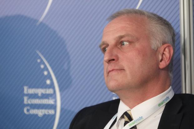 Śląskie: Jerzy Szafranowicz nowym dyrektorem OW NFZ