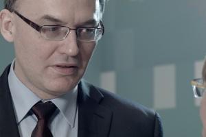 Prof. Konrad Rejdak: nowe terapie w SM wprowadzamy zbyt wolno