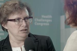 Leczenie mukowiscydozy wymaga opieki kompleksowej