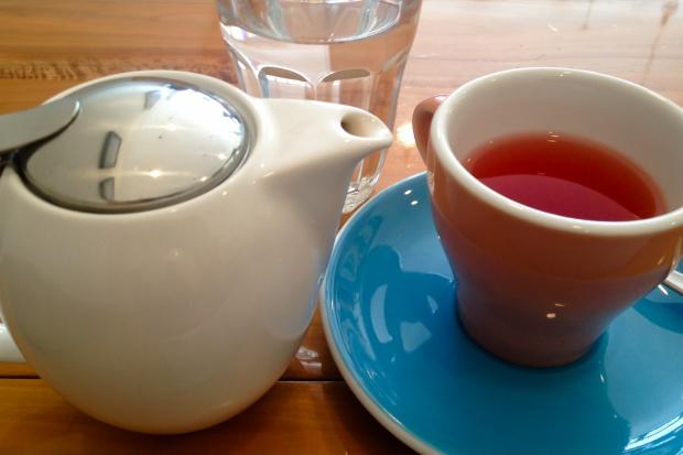 Filiżanka herbaty dziennie korzystnie wpływa na serce
