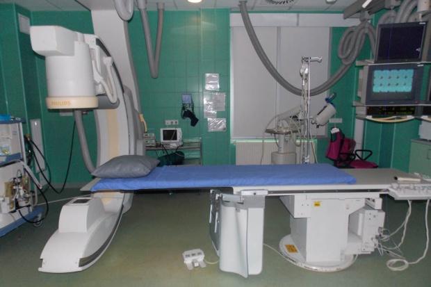 Kielce: rośnie liczba zabiegów embolizacji patologii naczyniowych mózgu