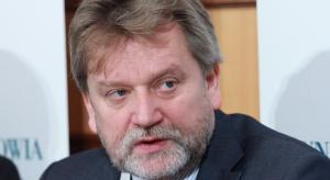 Jarosław Pinkas: organizacje pacjentów powinny wspierać działania resortu zdrowia