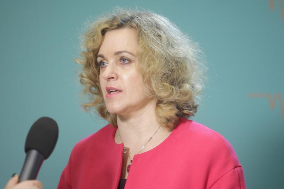 Anna Rulkiewicz: medycyna pracy to nie tylko obowiązkowe badania
