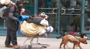 USA: najbiedniejsi nie mają dostępu do opieki medycznej