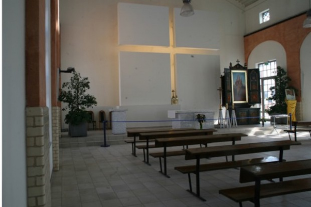 Przemyśl: relikwie św. Ojca Pio wróciły do szpitalnej kaplicy