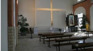 Katowice: relikwie Jana Pawła II w szpitalnej kaplicy