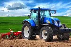 KRUS: w 2018 r. wpłynęło 15 tys. zgłoszeń wypadków podczas prac rolniczych