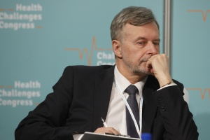Marek Balicki: konieczne jest podwyższenie składki zdrowotnej