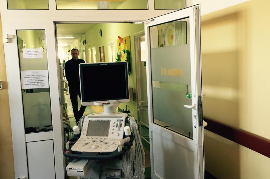 Poznań: WOŚP dla Szpitala Klinicznego