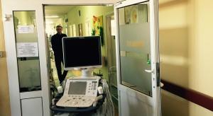 Radom: szpital specjalisyczny otrzymał sprzęt od WOŚP