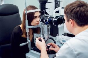 Śląskie: okulistyka wraca do szpitala Czeladzi