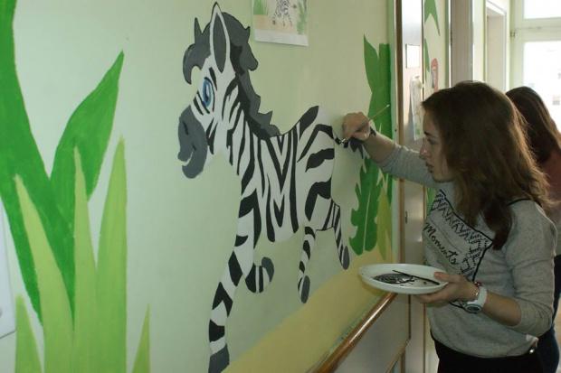 Białystok: dziecięca okulistyka w UDSK to istna dżungla