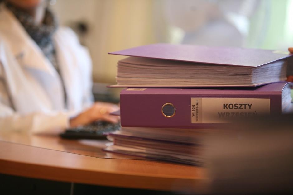NFZ skontrolowało pracę szpitala w Chełmży