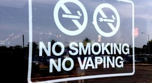 Olsztyn: radni rozszerzyli zakaz palenia w mieście