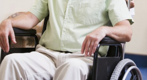 Siedlce: szpital nie ma łazienki przystosowanej dla osób na wózkach