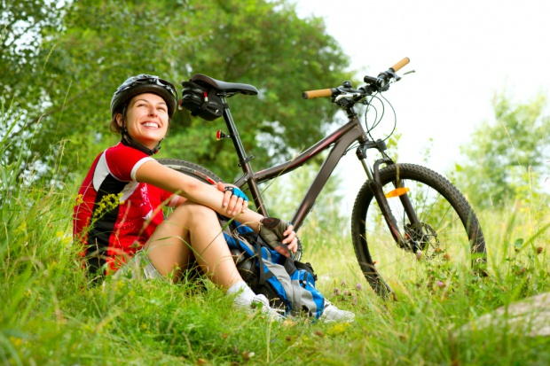 Pokonali raka, teraz jadą na rowerach w Onko Tour 2016