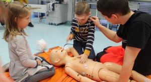 Szczecin: 10-letnia dziewczynka udzieliła pomocy nowo narodzonemu bratu