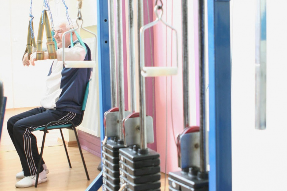 Samorząd fizjoterapeutów rozpoczął weryfikację terapeutów
