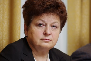 Prof. Jackowska: grypa jest groźna, szczepmy się dla dobra dzieci