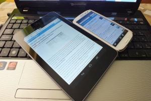UE: dzięki mobilnym technologiom dostęp do lekarza będzie łatwiejszy