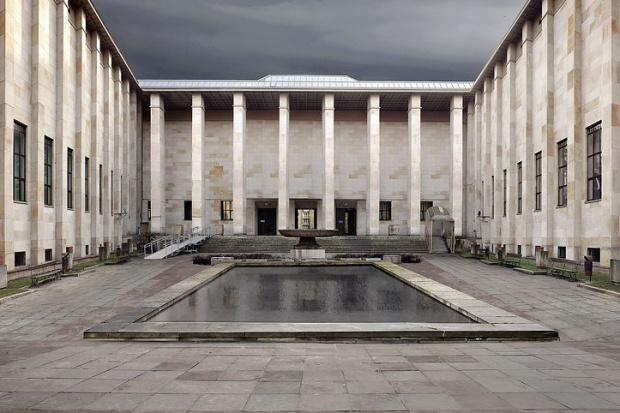Wrocław: grafiki pacjentów hospicjum w Muzeum Narodowym