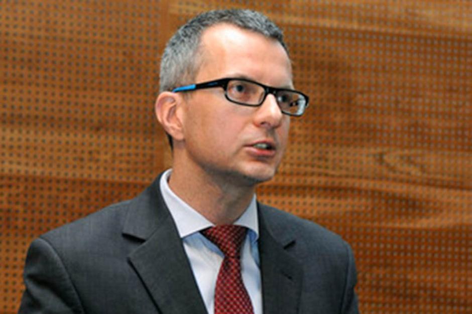 Marcin Gruchała nowym rektorem Gdańskiego Uniwersytetu Medycznego