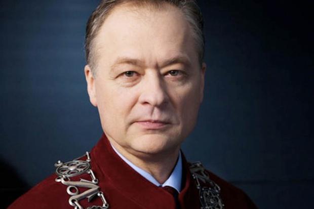 Prof. Kordek nowym rektorem Uniwersytetu Medycznego w Łodzi