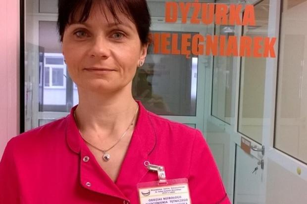 Znamy laureatów konkursu Pielęgniarka Roku 2015