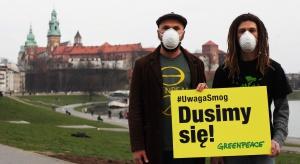 Ekolodzy: władze działają za wolno; Polacy nadal oddychają smogiem