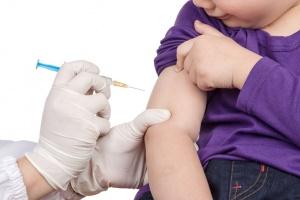 W Polsce zabrakło szczepionek dla dzieci przeciwko WZW typu A