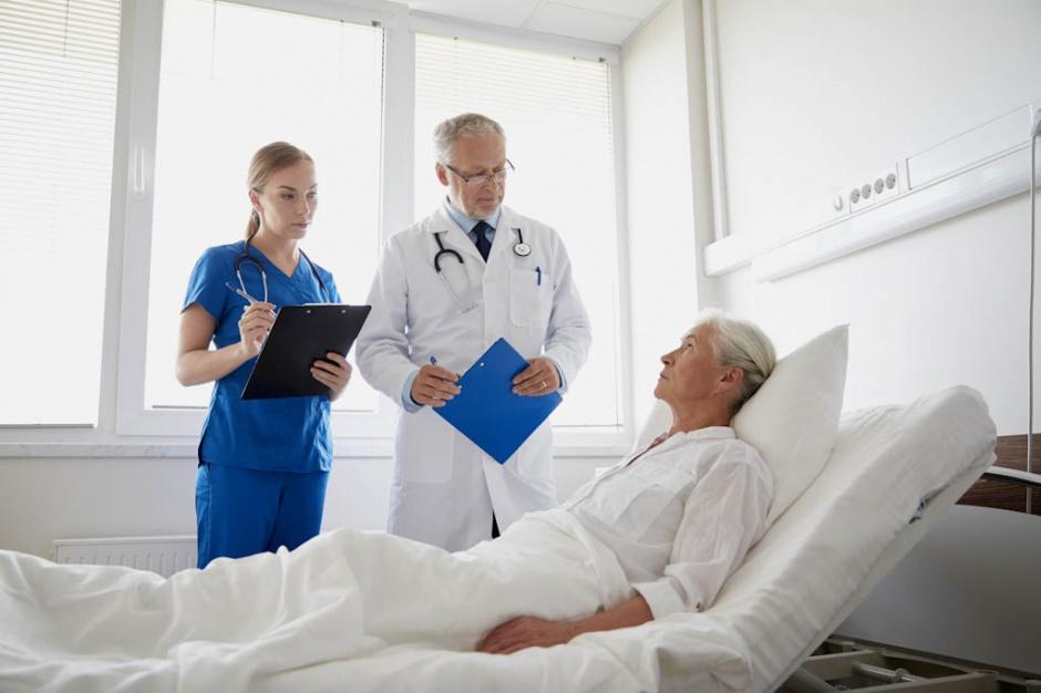 RPO: pacjent powinien móc wydać zgodę na ewentualne zabiegi w przyszłości