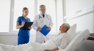 RPP zainicjował prace nad nowelą dot. praw pacjenta