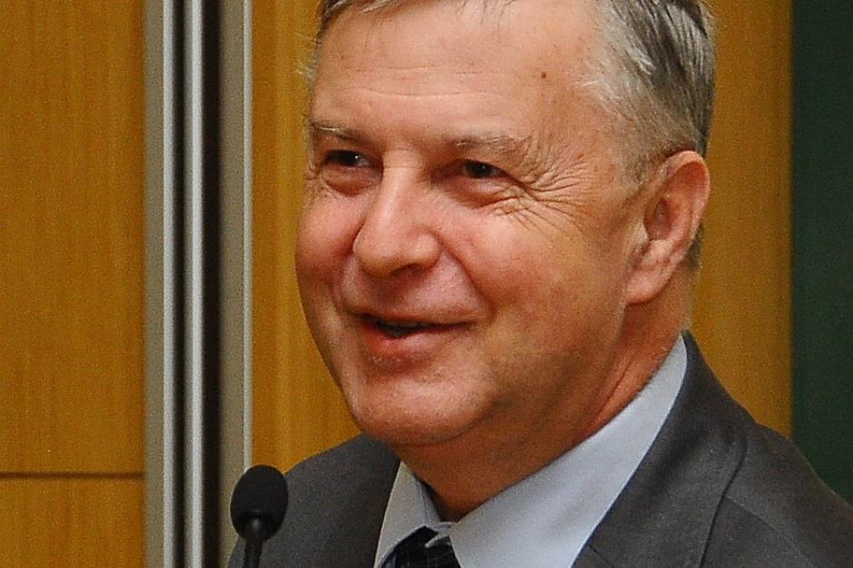 Prof. Tomasz Grodzicki nowym prorektorem UJ ds. Collegium Medicum