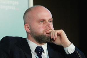 Wiceminister Łanda straci posadę?
