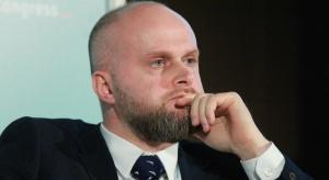 Wiceminister Łanda zaprojektuje system opieki perinatalnej w hospicjach