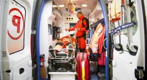 Opole: dwa zespoły pogotowia nie rozpoznały u pacjenta udaru