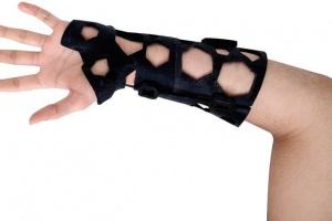 Drukowane rękawiczki zastąpią gips?